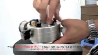 Сервис своими руками мембранных агрегатов для окраски