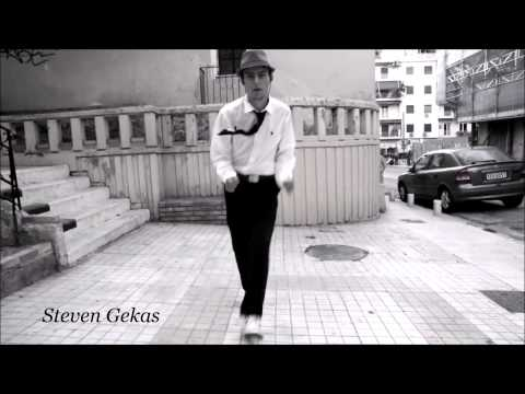 The best dancers of Electro Swing Vol.2