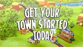 hay day town update trailer
