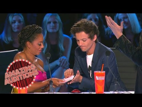Видео: Americas Got Talent 2016 - Amazing Magic Acts and Illusions - Part 2
