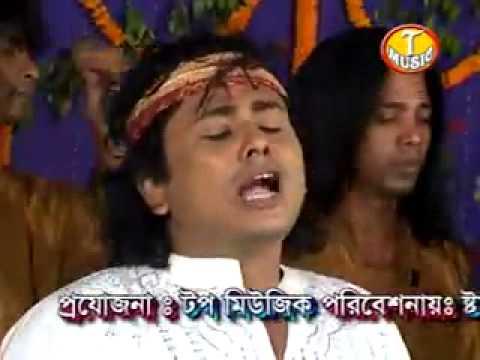 Bhandarer Bhandari Baba   Shorif Uddin   Bangla Baul Folk Song By Imdad Khan   YouTube