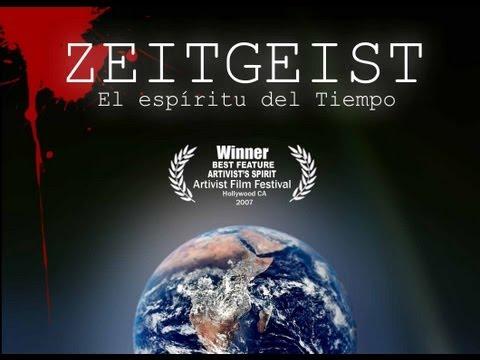 Zeitgeist THE MOVIE (Subtítulos en Español) Documental