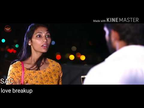 Telugu love breakup what's app status video