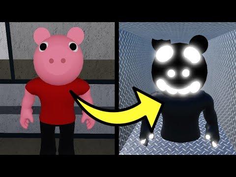 VENT MONSTER ORIGIN STORY!! - Roblox Piggy Animation