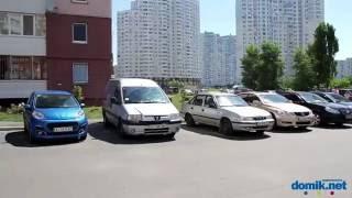Обзор квартиры в Киеве за 87 000$(, 2016-08-19T20:35:25.000Z)