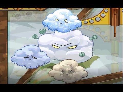 Prodigy Math Game - Boss Battle - Stormy Storm