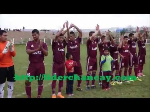 COPA PERÚ. La Florida 1 - Laure Sur de Chancay 1 resumen, gol