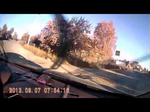 140 ДТП автомобильные аварии Архангельская область car crashes Arkhangelsk region