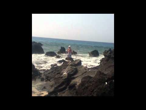Kendama Edit #2 (in Hawaii)