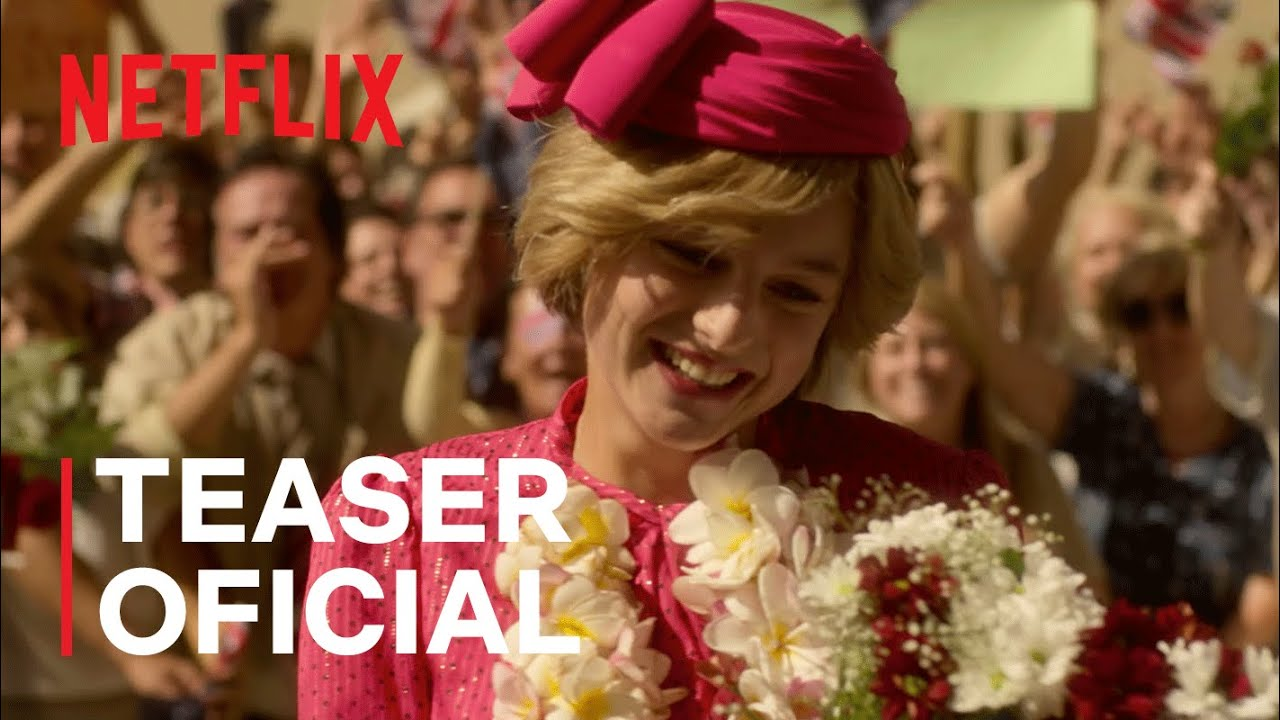 Confira os lançamentos de novembro na Netflix