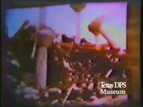 1947: Texas City Disaster Part II -- Graphic Images - Viewer Discretion Advised