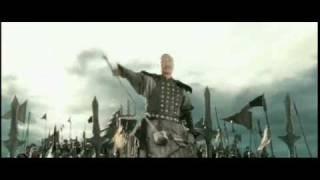 Czyngis-Chan (Mongol) - POLSKI ZWIASTUN
