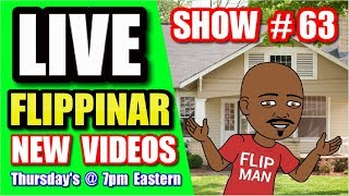 690bff535409d3 Flipping Houses   Real Estate With The Flip Man - ViYoutube.com
