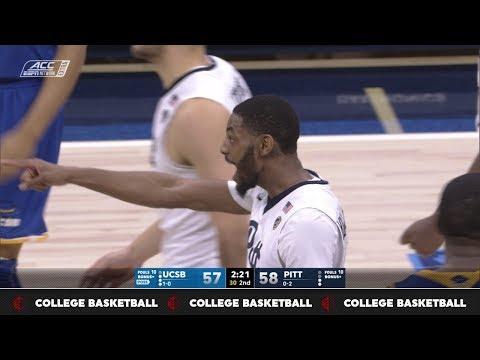 Men's Basketball | Game Highlights | UC Santa Barbara