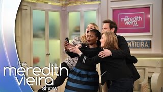 Should You Marry Yourself?! | The Meredith Vieira Show