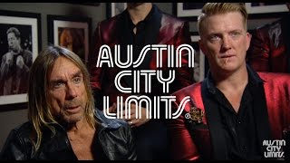 Austin City Limits Interview with Iggy Pop
