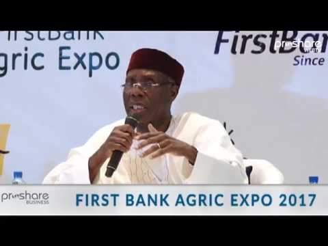 FBN AGRIC EXPO 2017