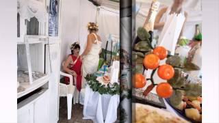 видео Венчание в Греции - в греции всё есть