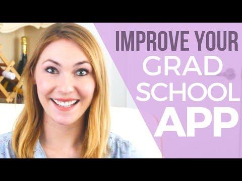 Applying To Grad School: The BIG Impact Of Alumni Help!
