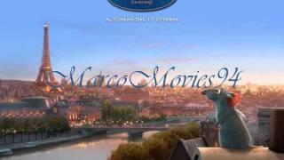 Ratatouille - Le Festin. Piano (Marco Bovino cover)
