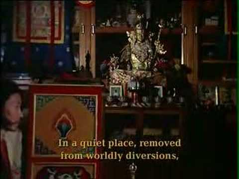 •+ Streaming Online Tibet: A Buddhist Trilogy