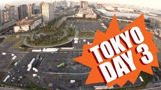 D1 Tokyo GP (Russian Team) # 3 DAY