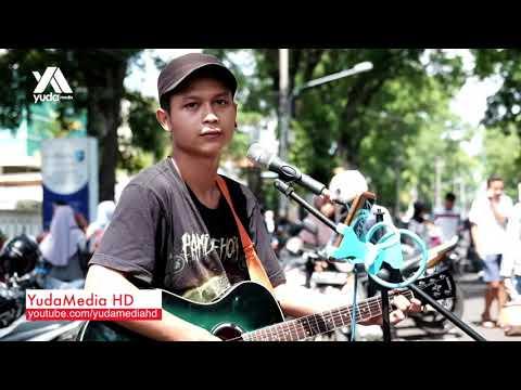Pelangi di Matamu - Jamrud (Cover Pengamen Jalanan Sendu Melayu)