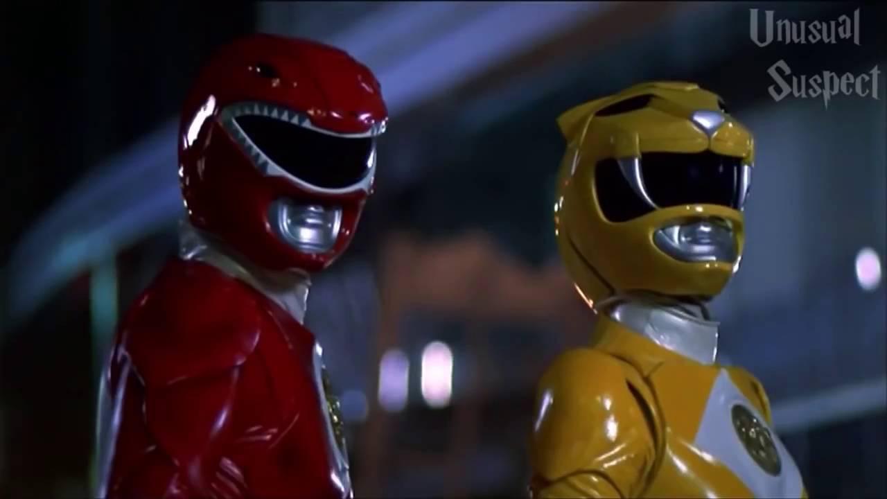 Power Rangers (Film)