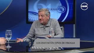 Daniel Gómez: Distintos tipos de drogas y sus consecuencias