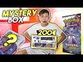 200 MYSTERY BOX OPENING Pokemon Edition mp3