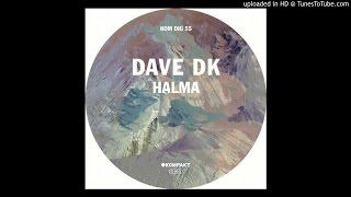 Dave DK - Halma [Deep House]