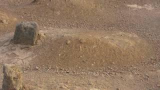Madinah - Al Baqee' Cemetery 2, Closeups