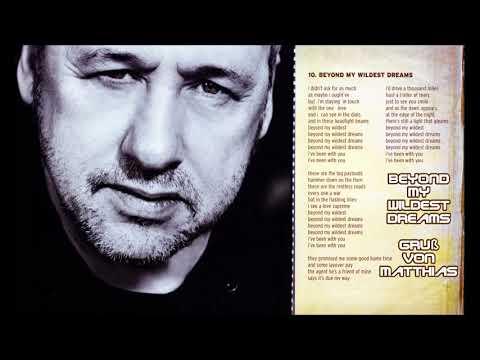 Mark Knopfler - Beyond My Wildest Dreams - Gruß von Matthias