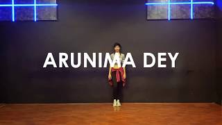 Main Yaar Manana Ni | Dance Mix | YRF Music | dancepeople | Arunima Dey Choreography