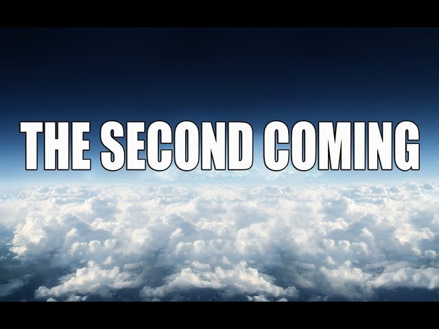 The Second Coming | September 1, 2019