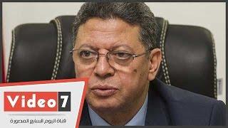 وزير القوى العاملة: الحكومة وضعت خطة للوصول بمصر ضمن أفضل 30 دولة فى العالم