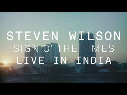 Sign o' the Times (Live in India)