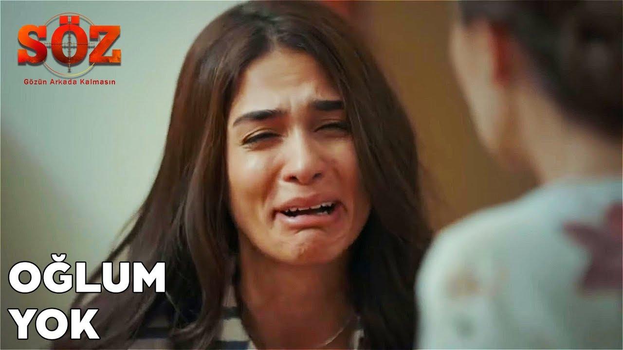 Şükran, Ahmet Kartal'ı Kaçırdı | Söz 20. Bölüm