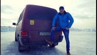 Знакомство с Volkswagen Transporter Т4 [Спецвыпуск] Лучший обзор!(Я в вк https://vk.com/obzortachek группа https://vk.com/tachki_kirovsk [Обзор и тест драйв Транспортер т4 1991], 2015-04-19T10:22:39.000Z)