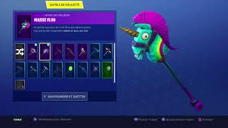CHANGE OR VEND COMPTE FORTNITE (PC/XBOX/SWITCH) 33 SKINS - 191 TOP 1 - SAUVER THE WORLD