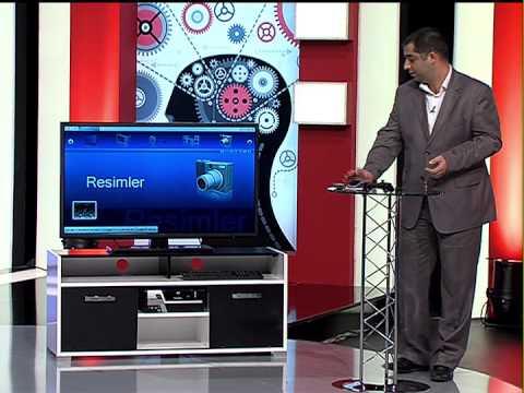 HD Kalitede TV İzleyebileceğiniz Çok Amaçlı Kutu - Bir FİKRİN Mi VAR