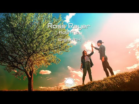 Ross Rayer - Hold Me