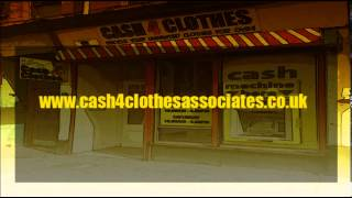 Cash4Clothes Glasgow Scotland
