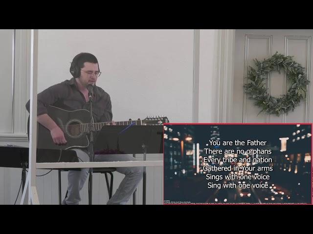 Caledonia Congregational Church Live Stream - May 16, 2021