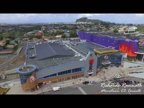 C3 Centre - Movietowne, Corinth Settlement, Trinidad and Tobago - Caribbean