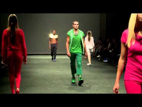 HEAD - Genève Fashion show 2011
