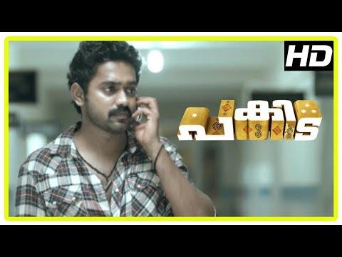 Pakida Movie | Best of Asif Ali Scenes | Part 1 | Aju Varghese | Apoorva Bose | Biju Menon