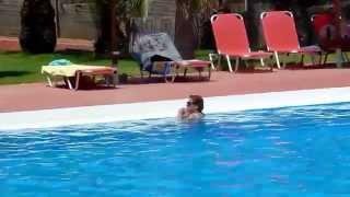 Hotel Europa Resort, Panormo, Crete, Greece