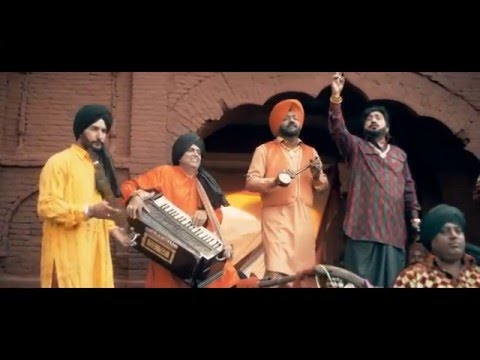 Sucha Soorma || Full Video || Surinder Shinda || Bhag Sandal || Latest Punjabi Songs 2016