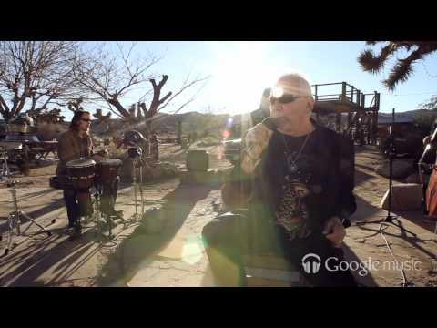"Eric Burdon: ""Gotta Serve Somebody"" (Acoustic Live In Joshua Tree)"